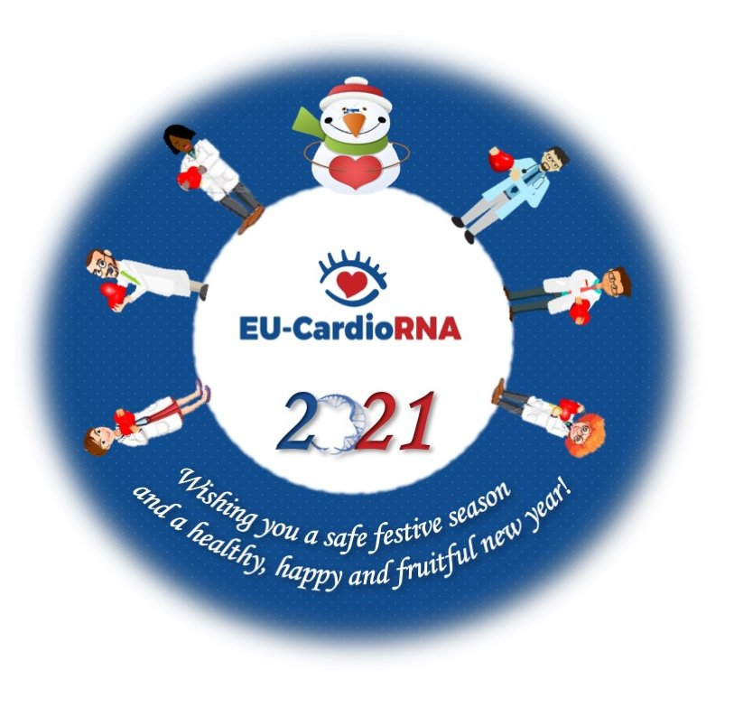 Seasonal message from the EU-CardioRNA COST Action