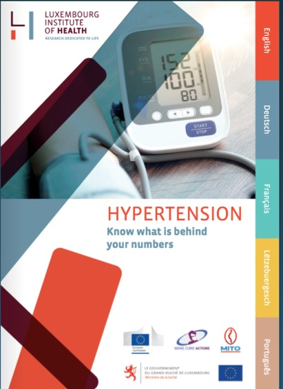 Hypertension: know what is behind your numbers!