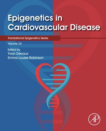 Release of Epigenetics in Cardiovascular Disease, 1st Edition
