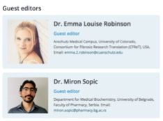 """Special Issue on behalf of EU-CardioRNA """"Special issue on RNAs in diagnosis and treatment of cardiovascular diseases"""""""